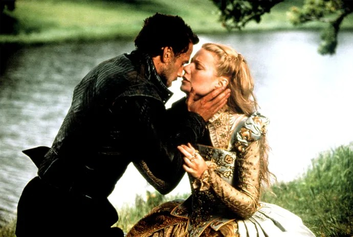*Shakespeare in Love*