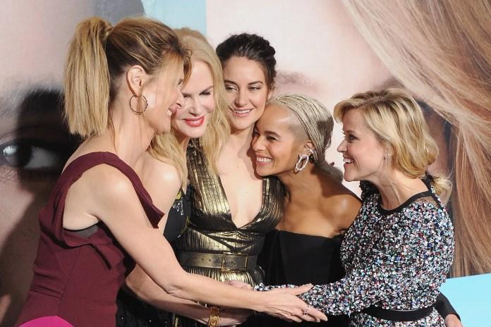 Big Little Lies Season 3: So, Is It Happening?   Vanity Fair