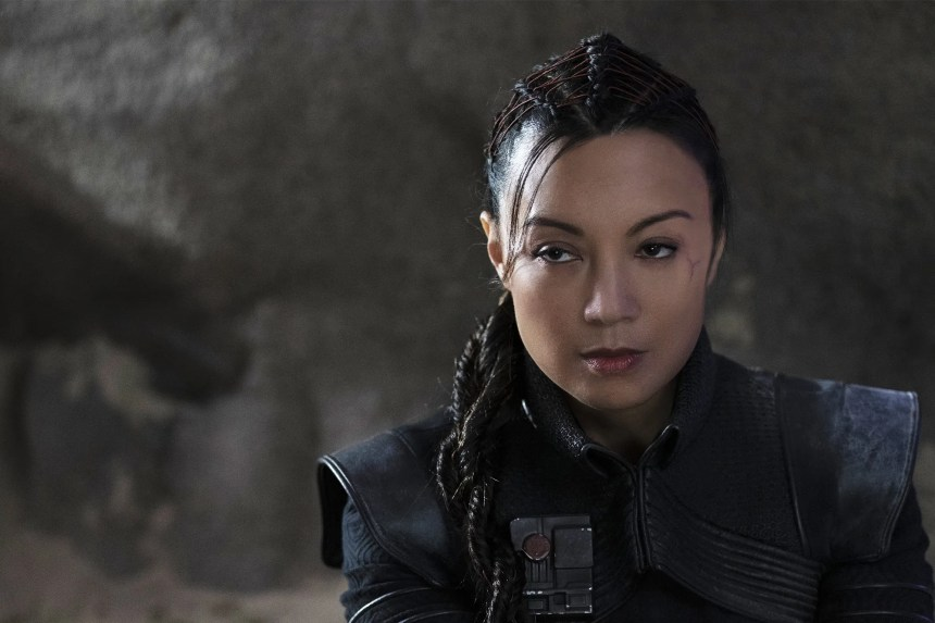 Meet Ming-Na Wen's New Star Wars Assassin From The Mandalorian | Vanity Fair