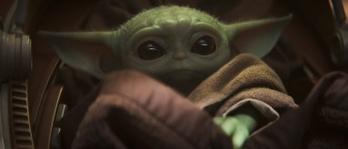 Baby Yoda Has Conquered the World | Vanity Fair