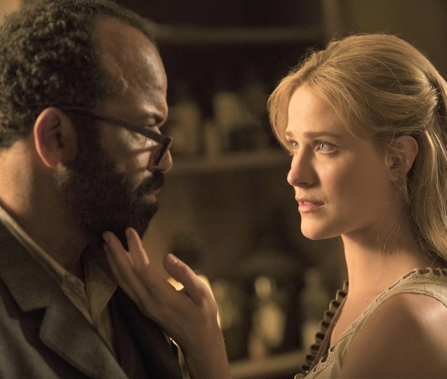 Everything You Need To Know For Westworld Season  Vanity Fair