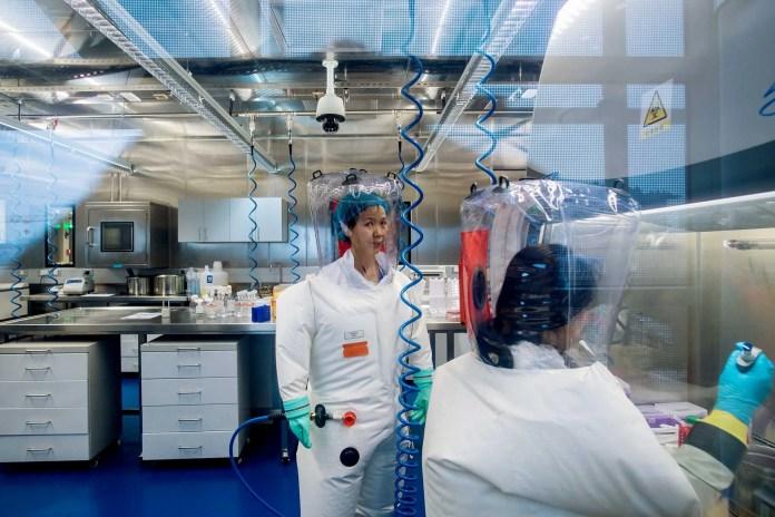 Inside the Viral Spread of a Coronavirus Origin Theory | Vanity Fair