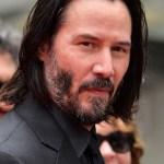Keanu Reeves Is Now Officially A Superhero Vanity Fair