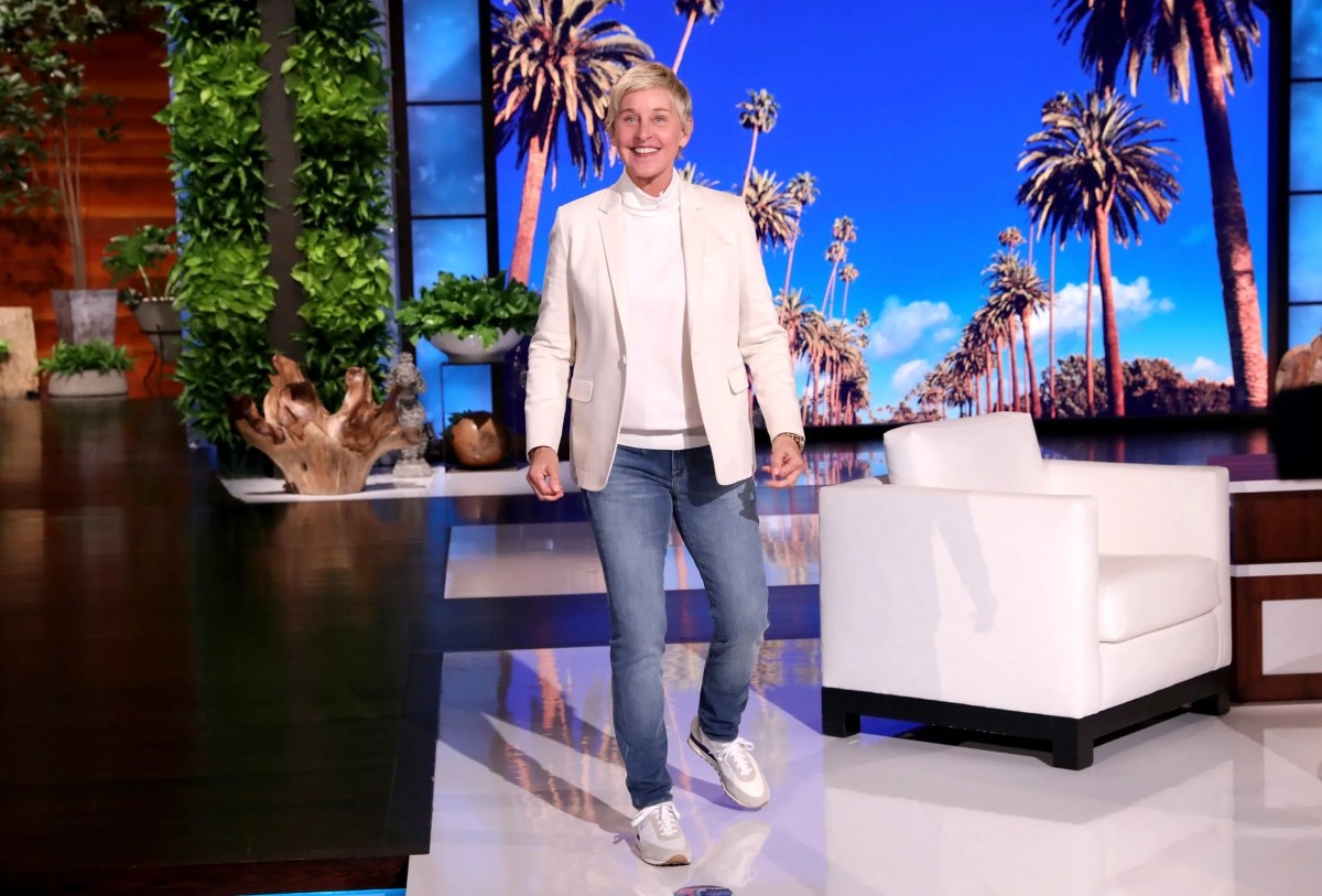 Ellen DeGeneres Apologizes for Toxic Work Environment at The Ellen DeGeneres  Show | Vanity Fair