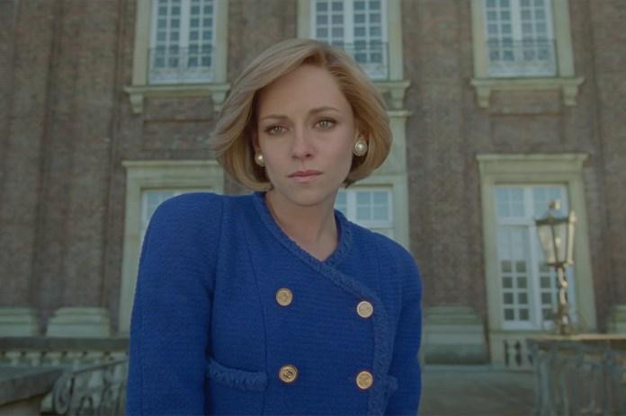 "Kristen Stewart's Princess Diana Asks: ""Will They Kill Me?"" in 'Spencer'  Trailer | Vanity Fair"