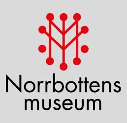 logga norrbottens museum