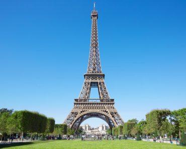 resor, resa, Paris, Frankrike, Eiffeltornet, sevärdheter i Paris, saker att göra i Paris, så byggdes Eiffeltornet, fakta om Eiffeltornet, Eiffeltornets historia