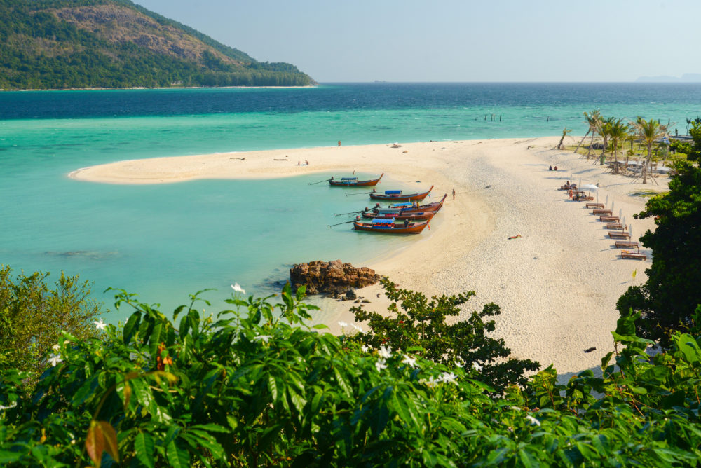 bästa stränderna i världen, stand i Thailand, strand på Koh Lipe, stränder i Thailand, strand på Koh Lipe, thailändska stränder