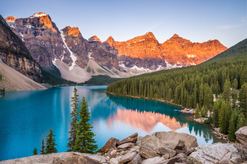 nationalparker i världen, nationalparker i Kanada, naturen i Kanada, vildmarken i Kanada, sevärdheter i Kanada, saker att göra i Kanada