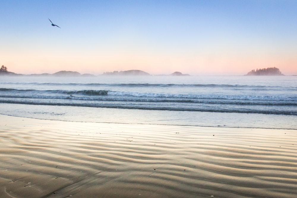 bästa stränderna i världen, öar i Kanada, stränder i Kanada, strand i Kanada