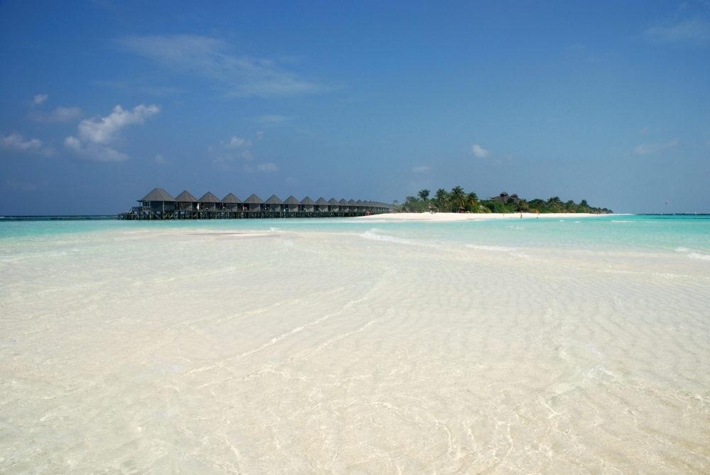 bästa stränderna i världen, strand i Maldiverna, stränder i Maldiverna, maldiviska öar, ön Kuredu
