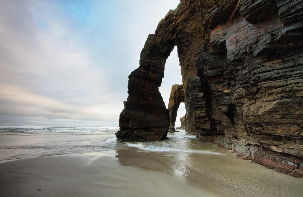 bästa stränderna i världen, strand i Europa, strand i Spanien, bästa stränderna i Spanien