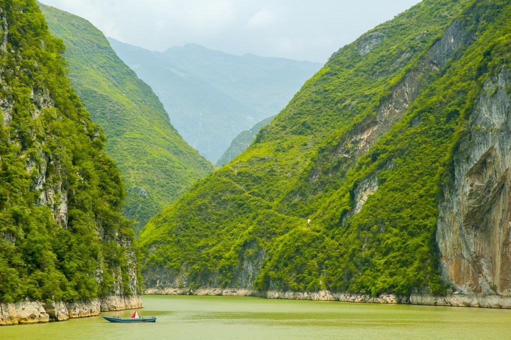 resa, resor, resa till Kina, Kina-resa, Kinas längsta flod, Yangtze, flodkryssning, kryssning på Yangtze