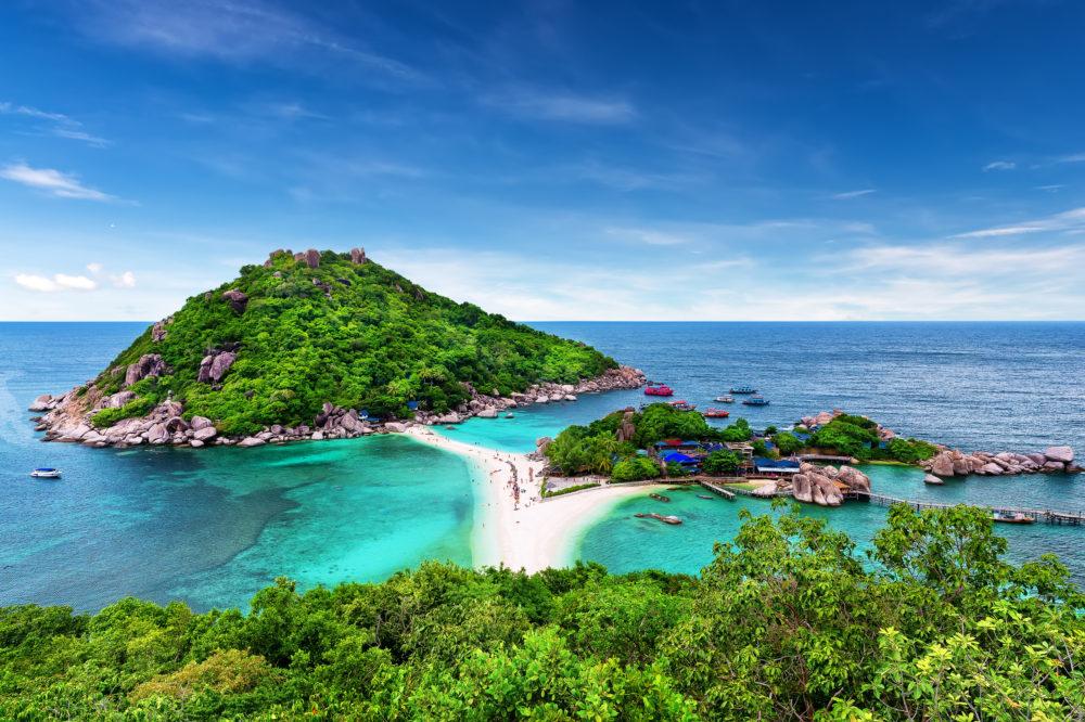ö i Thailand, öar i Thailand, resa till Thailand, resor till Thailand