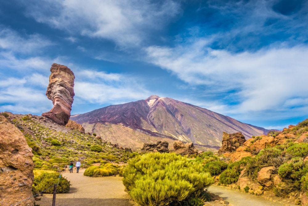 sevärdheter på Kanarieöarna, resor till Kanarieöarna, sevärdheter på Teneriffa, resor till Teneriffa