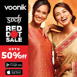 Deals / Coupons Voonik 4