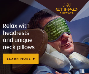 Deals / Coupons Etihad Airways 5