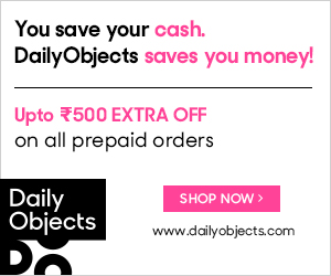 Dailyobjects.com