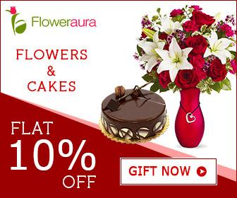 Deals / Coupons Floweraura 13