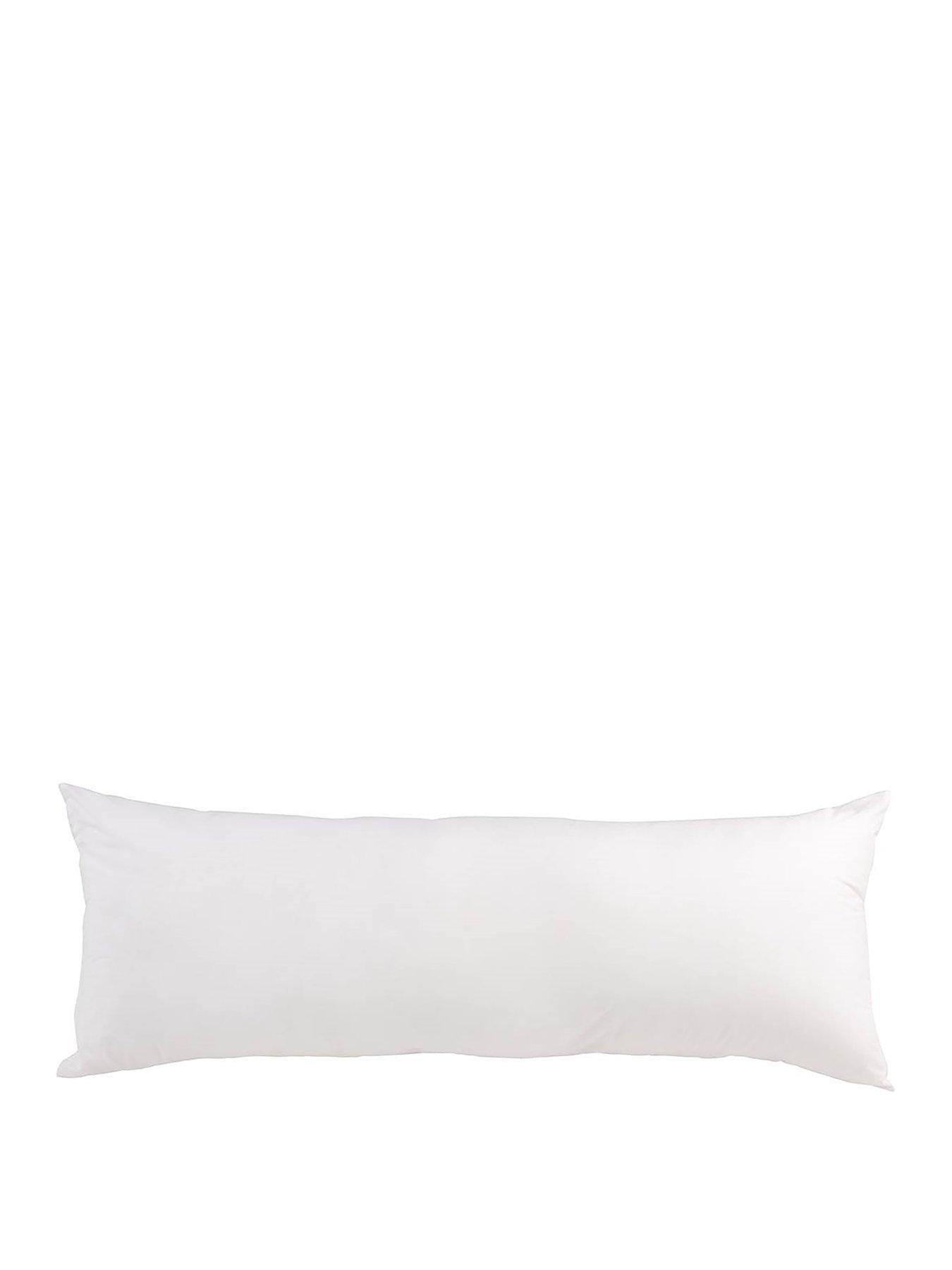 king size bolster pillow