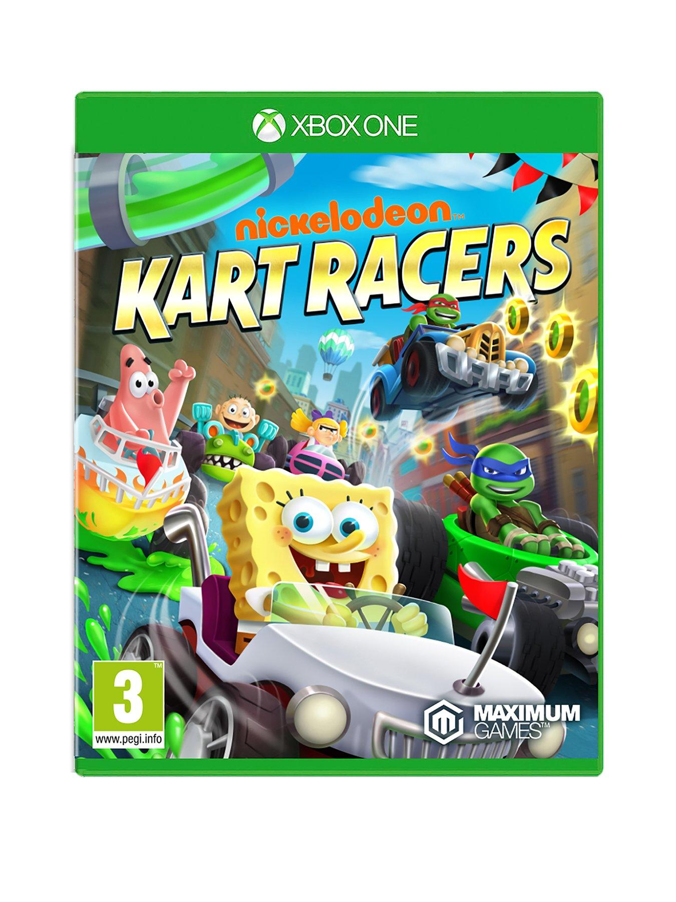 3yrs Kids Xbox One Games Gaming Dvd Www Very Co Uk