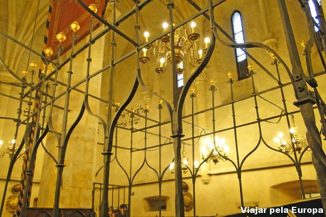 Sinagoga Judaica²