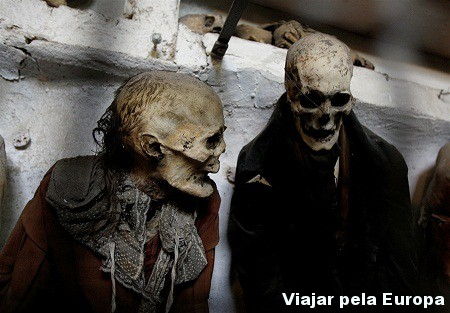 Capuchin-catacombs-of-Palermo