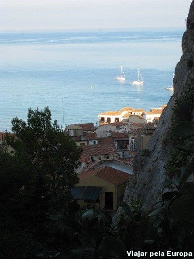 Palermo, Sicília, Itália.