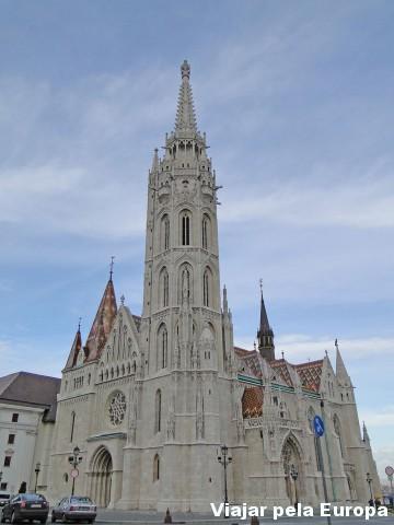 Igreja de Matias