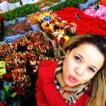 Mercado das Flores – Amsterdam
