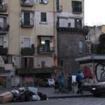 Nápoles e o lixo
