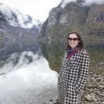 Nathalia Arduini – Aurlandfjord