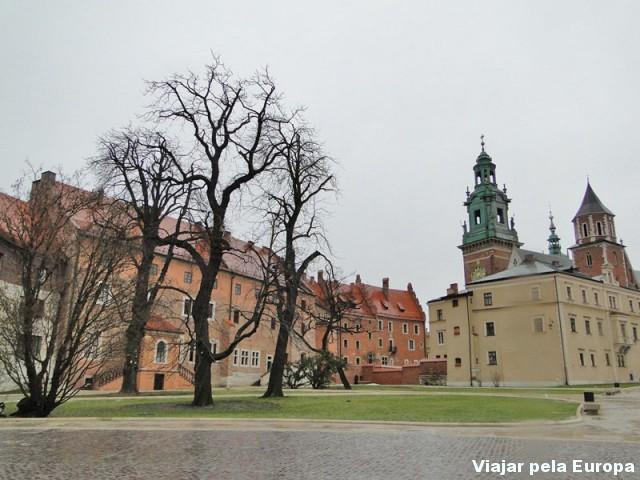 Cracóvia é uma cidade cheia de sorte ;)