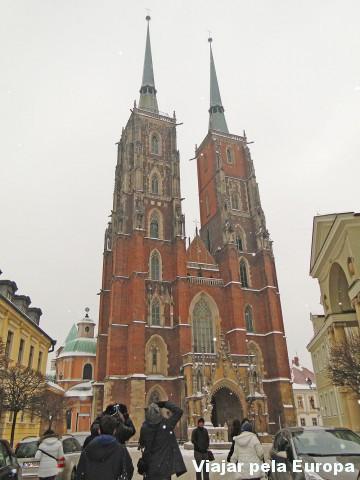 Igreja do Santo João Batista