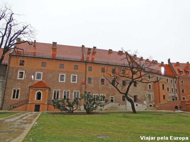 Interior do Castelo³