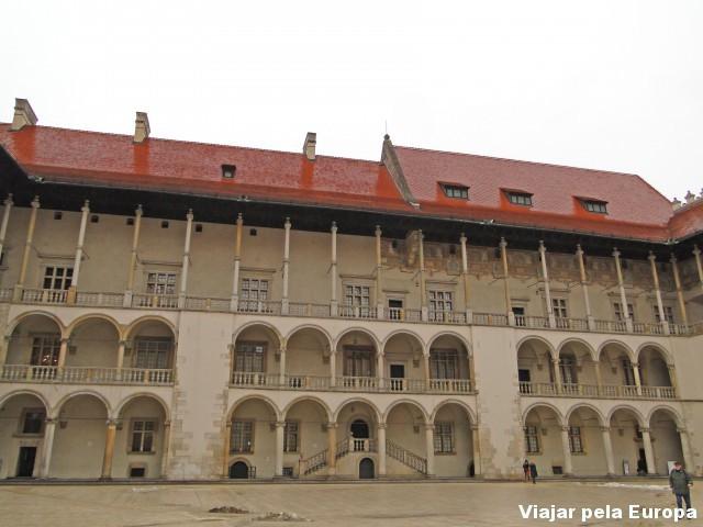 Interior do Castelo²