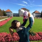 Nicole Nymphenburg Palace