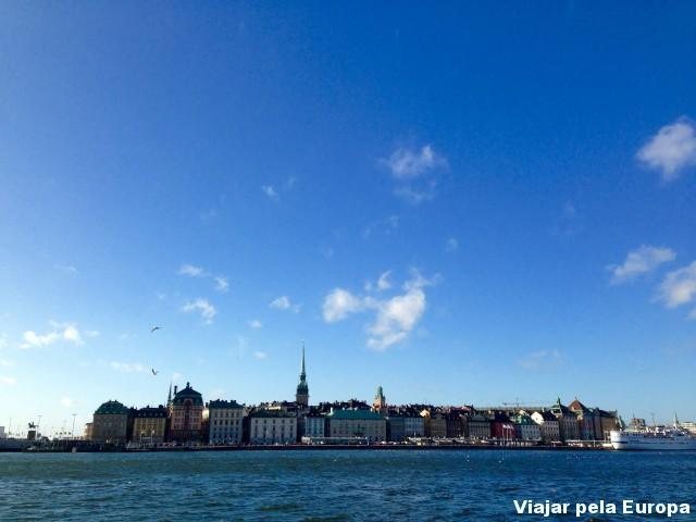 <3 Stockholm!