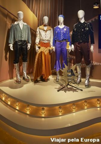Museu ABBA