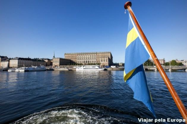 Wifi grátis para você compartilhar todas as fotos de Estocolmo no Instagram. hehe Foto por - Henrik Trygg - visitstockholm.com