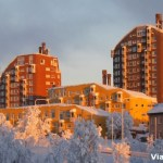 Erskinehus_ljussken – Kiruna