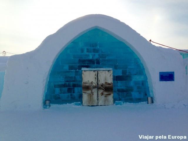 6 motivos para você amar Kiruna