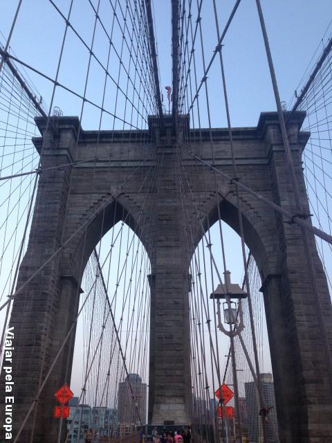 Um dosmelhores passeios de Nova York! Incrível!