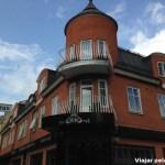 Hotel Huskvarna
