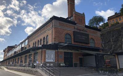 Fotografiska – O Museu da Fotografia de Estocolmo