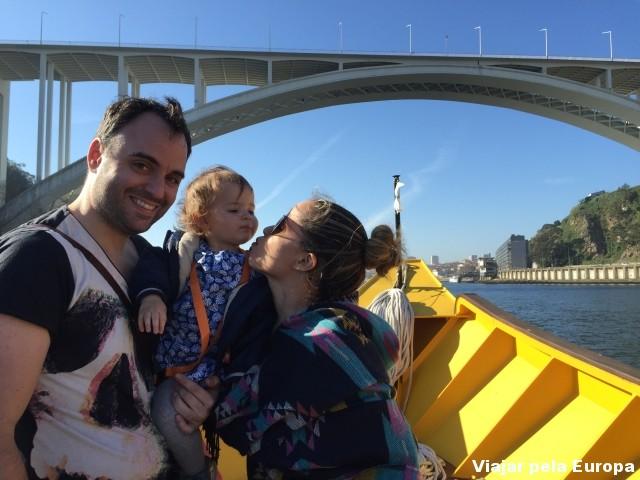 viajarpelaeuropa visitar porto