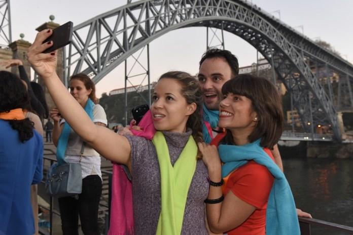 Foto por: CC BY-NC-ND Associação de Turismo do Porto e Norte, AR.