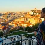 Gi no The Yetman Hotel – Porto