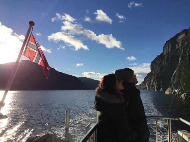Curiosidades sobre a Noruega