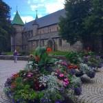 Stavanger – Catedral – Norway